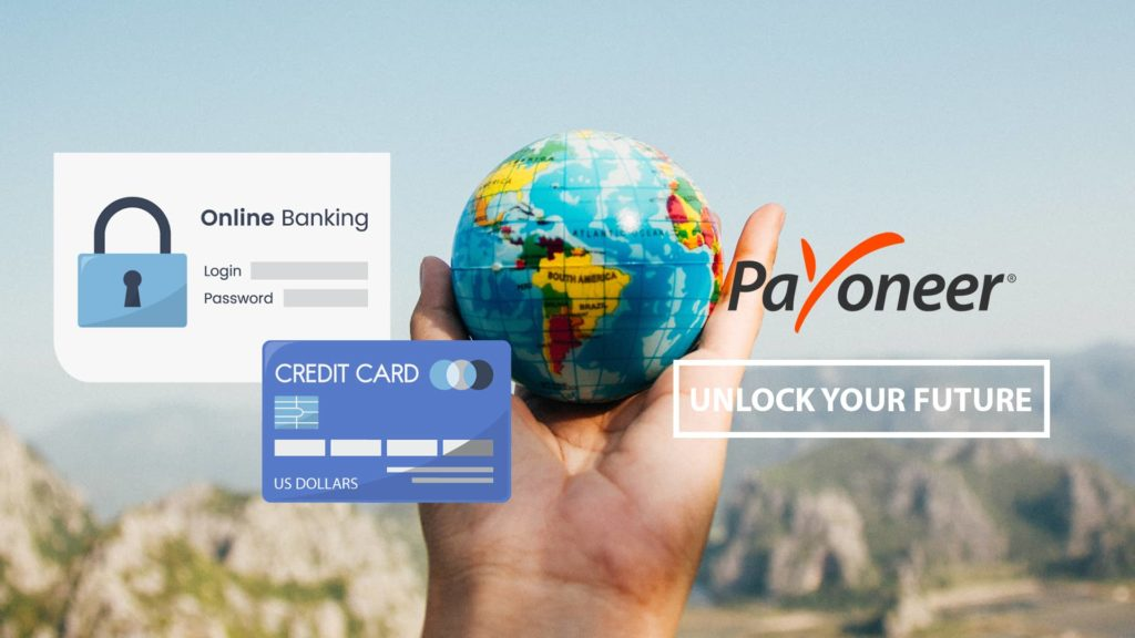 Open a bank account for business in the United States in 2020